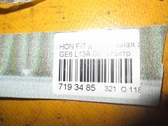 Дроссельная заслонка HONDA FIT GE6 L13A Фото 3