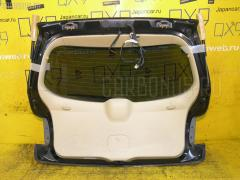 Дверь задняя Toyota Blade AZE154H Фото 2