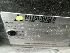 Стабилизатор Mitsubishi Diamante F31A Фото 4
