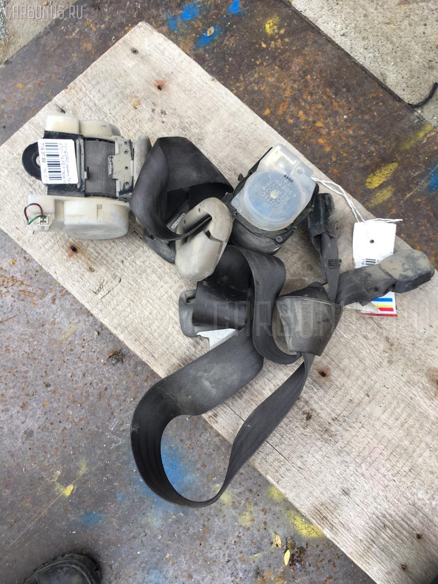 Ремень безопасности TOYOTA CORONA PREMIO AT211 7A-FE Фото 1