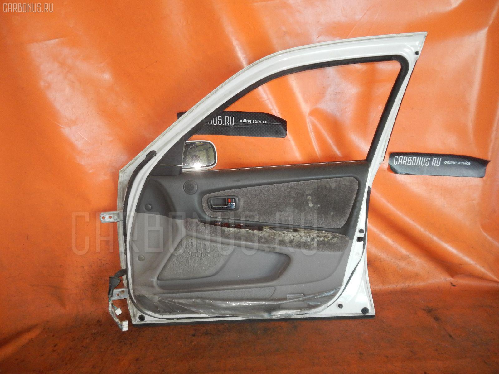 Дверь боковая TOYOTA CRESTA GX100. Фото 4