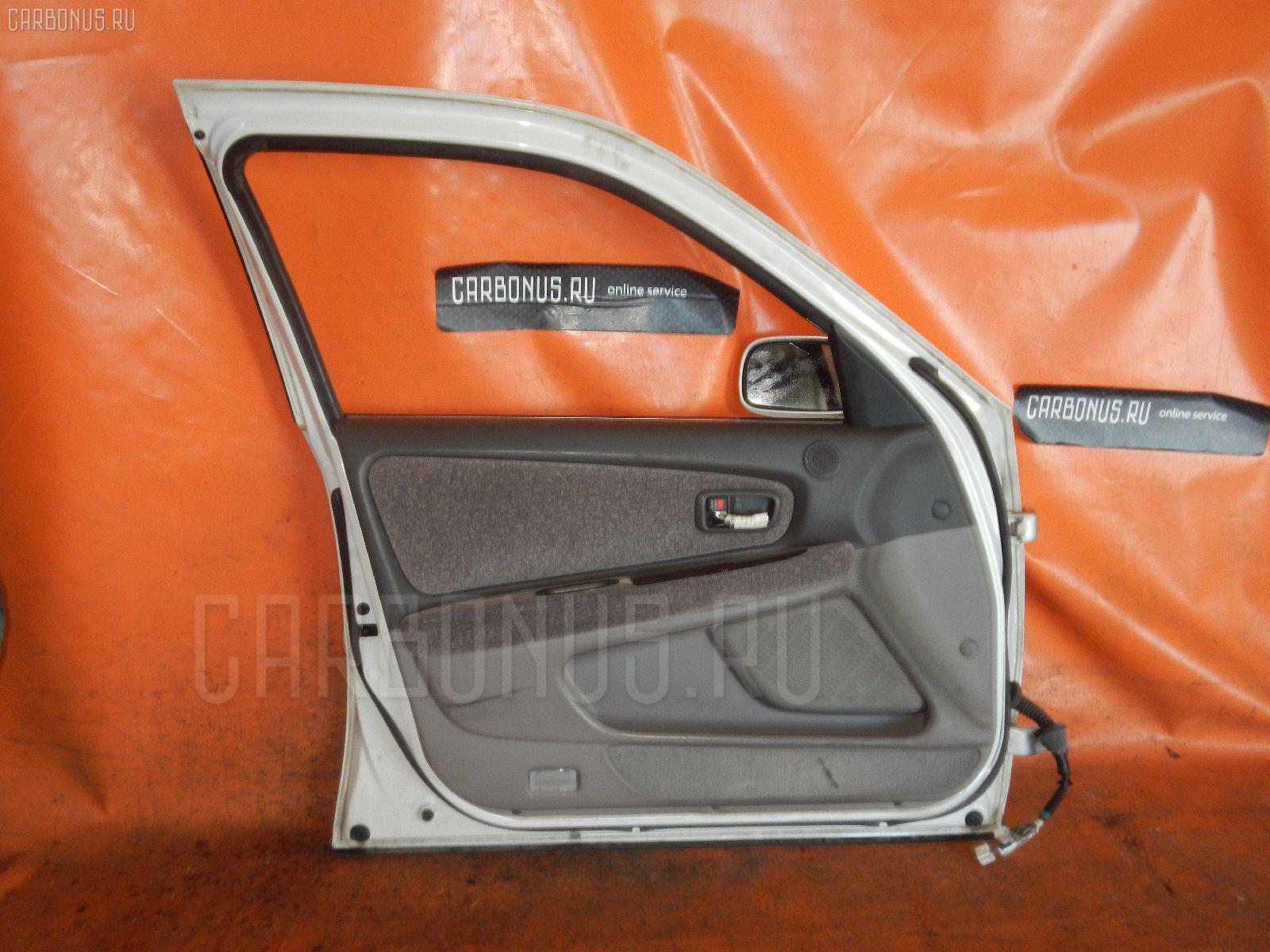 Дверь боковая TOYOTA CRESTA GX100. Фото 3
