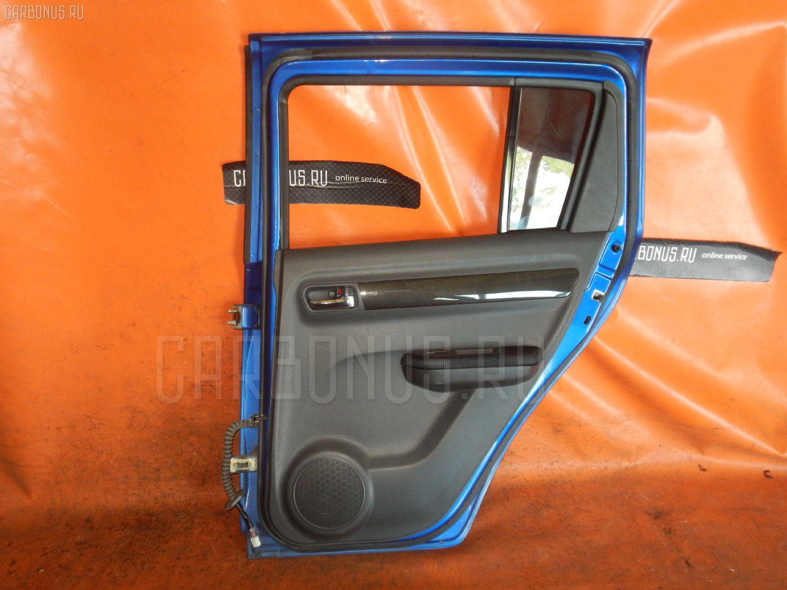 Дверь боковая SUZUKI SWIFT ZC11S. Фото 7