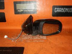 Зеркало двери боковой Suzuki Swift ZC11S Фото 3