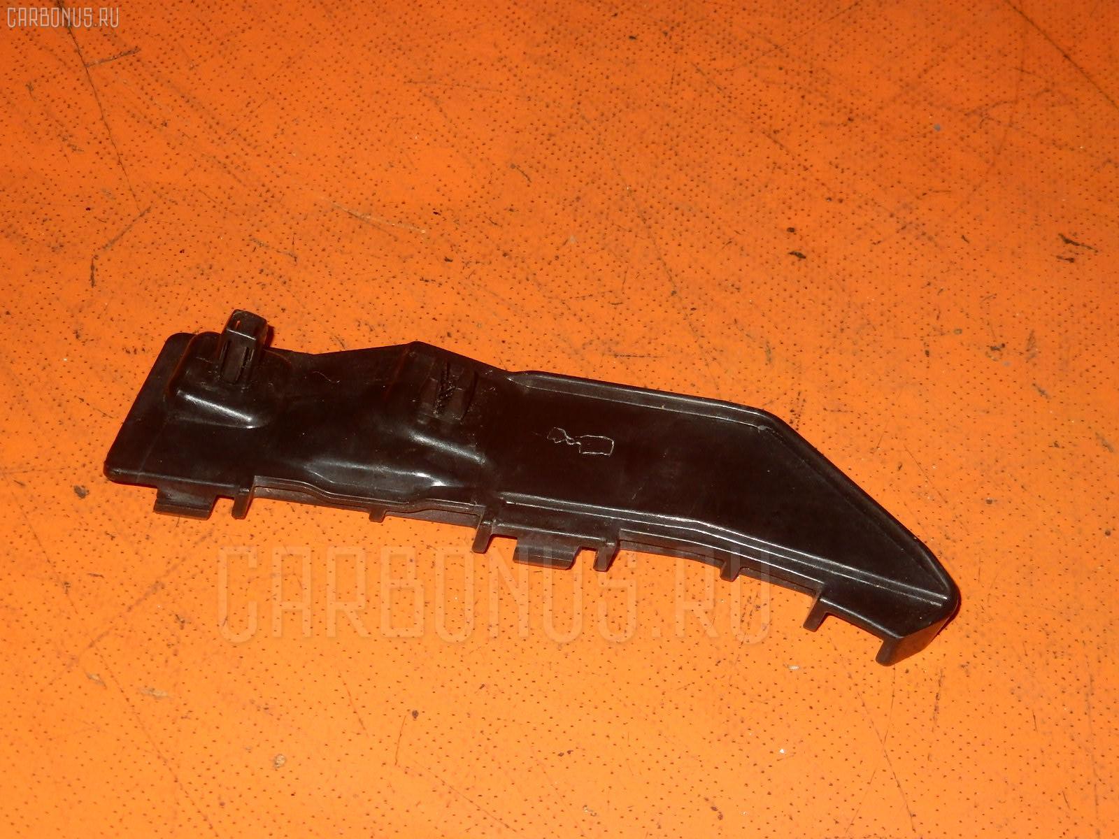 Крепление бампера SUZUKI SWIFT ZC11S Фото 3