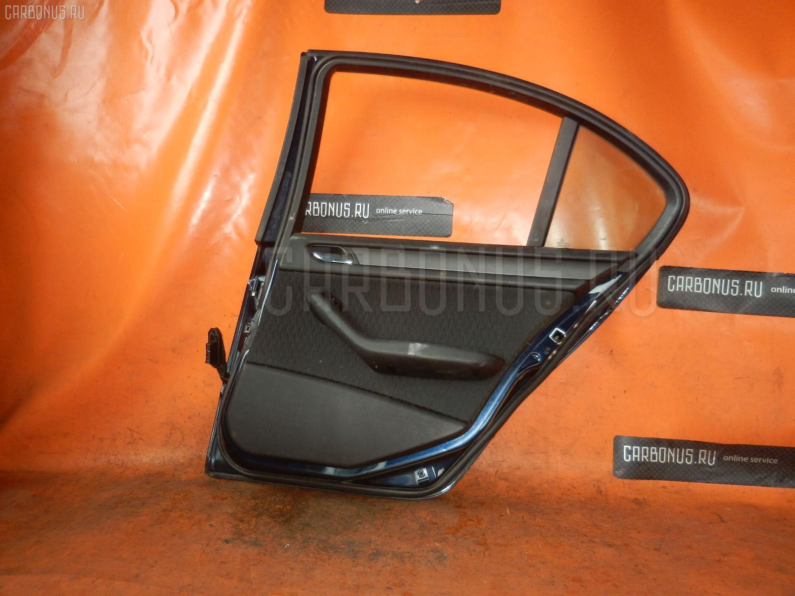Дверь боковая BMW 3-SERIES E46-AN92 Фото 3