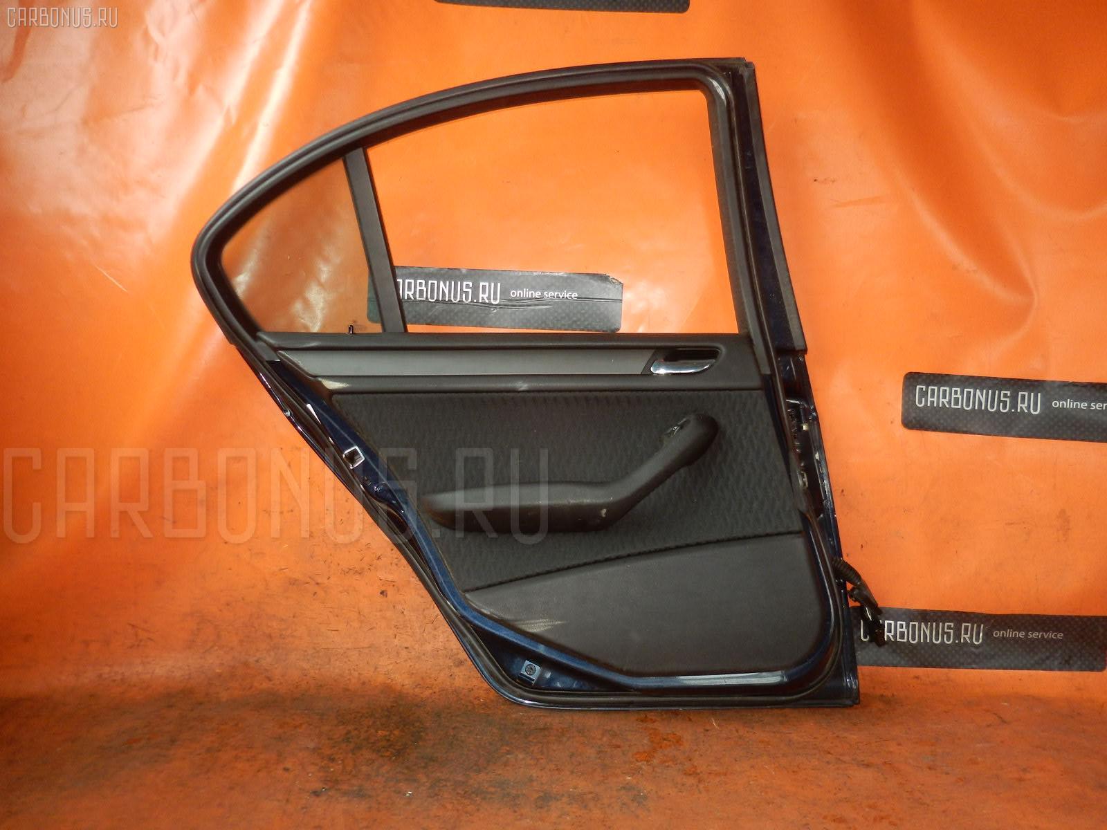Дверь боковая BMW 3-SERIES E46-AN92 Фото 2