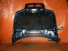 Капот BMW 3-SERIES E46-AN92 Фото 1