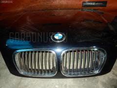 Капот BMW 3-SERIES E46-AN92 Фото 3