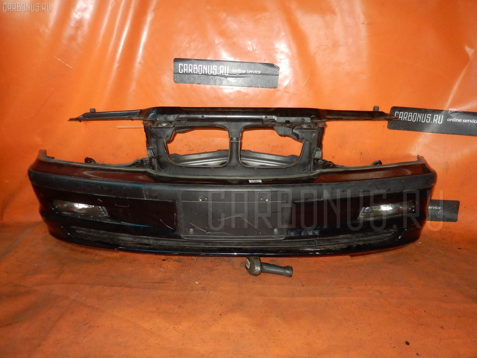Бампер BMW 3-SERIES E46-AN92 Фото 1