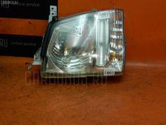Фара 100-59054 на Suzuki Wagon R MH21S Фото 1