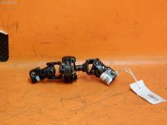 Рулевой карданчик на Subaru Legacy B4 BL5 Фото 1