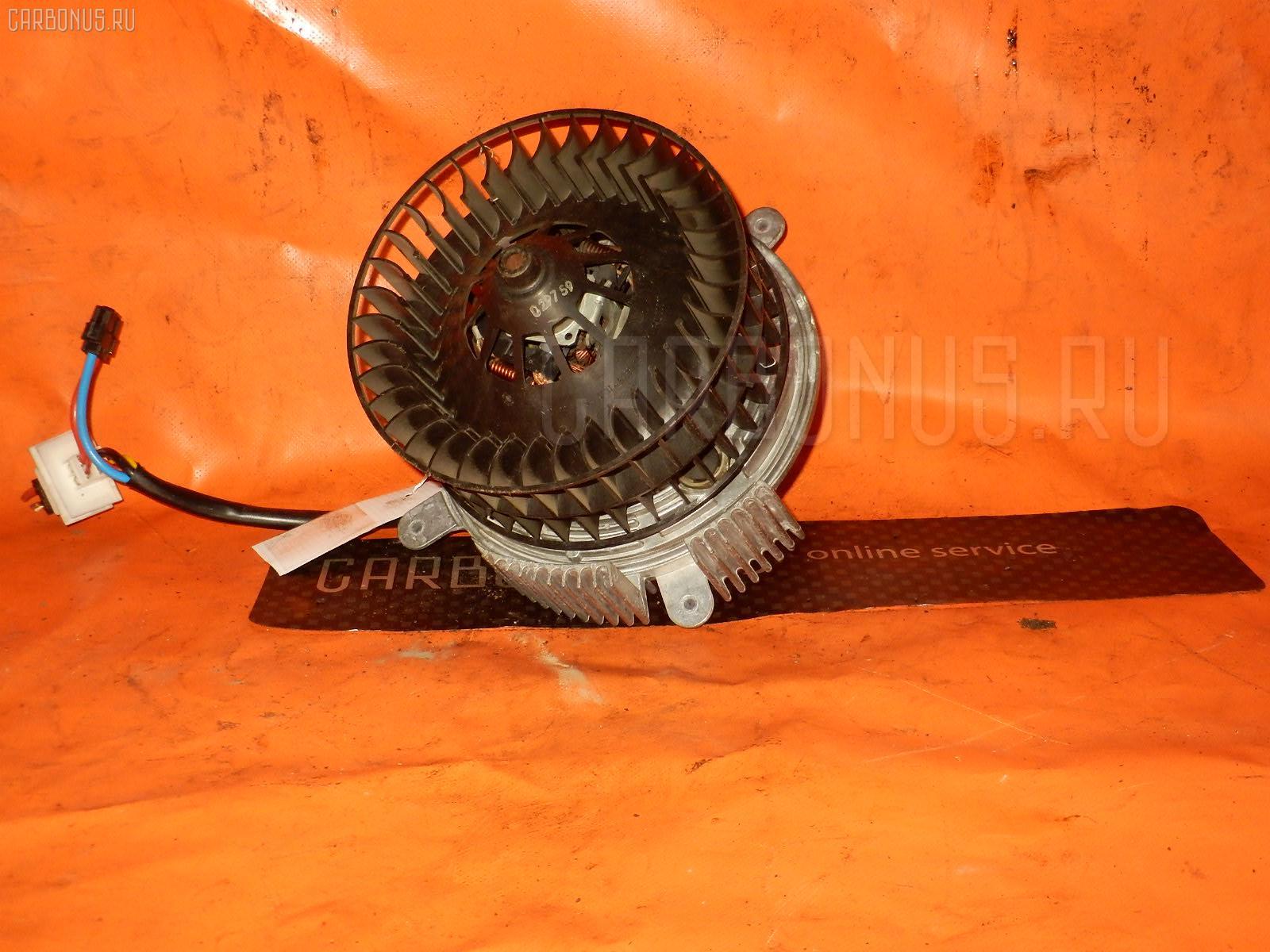 Мотор печки MERCEDES-BENZ E-CLASS STATION WAGON S210.237 Фото 2