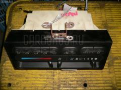 Блок управления климатконтроля Mitsubishi Delica space gear PE8W 4M40 Фото 1