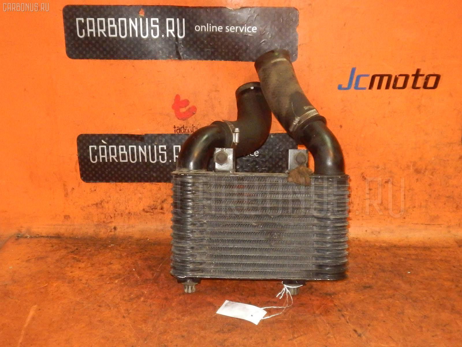 Радиатор интеркулера Mazda Efini mpv LVLR WL-T Фото 1