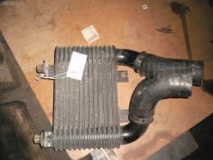 Радиатор интеркулера Mazda Efini mpv LVLR WL-T Фото 3