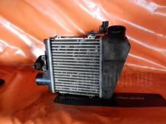 Радиатор интеркулера Toyota Crown JZS171 1JZ-GTE Фото 1