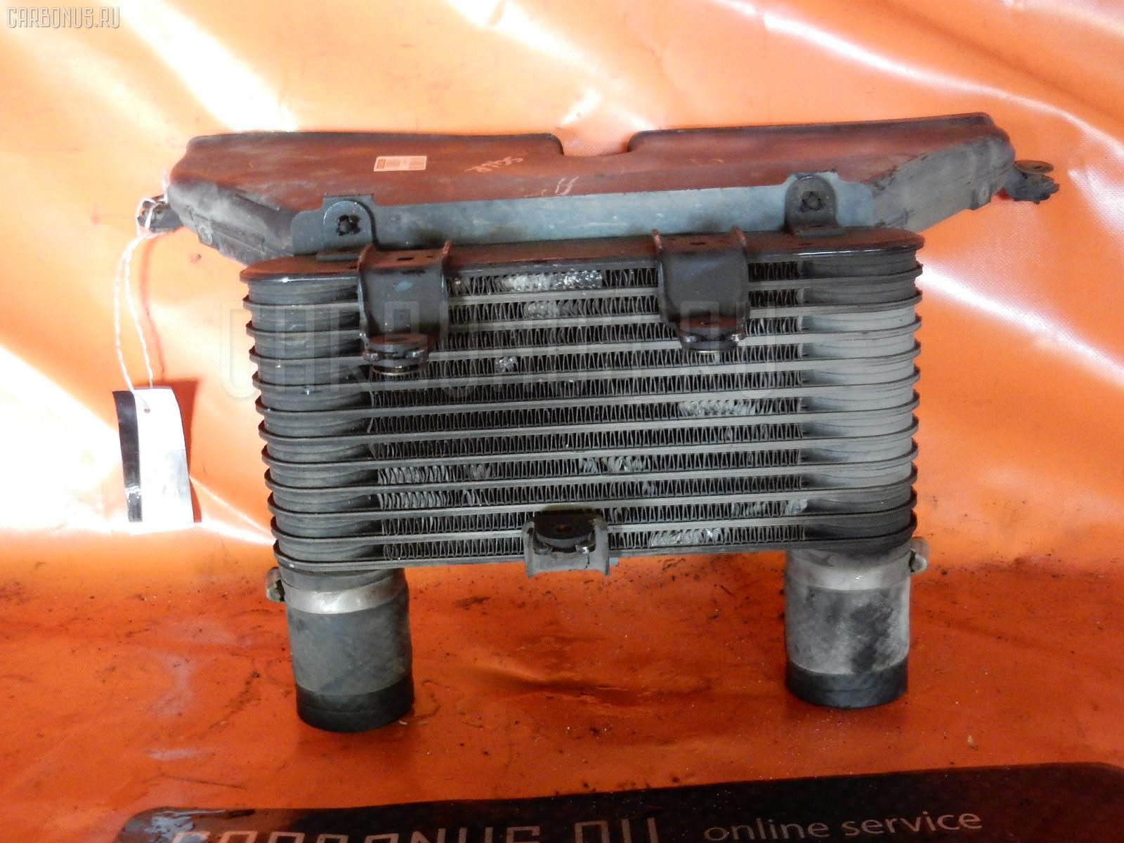 Радиатор интеркулера MAZDA BONGO FRIENDEE SGLR WL-T. Фото 7