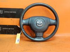Руль Mazda Demio DY3W Фото 3
