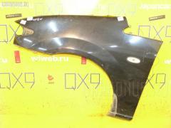 Крыло переднее Mazda Premacy CP8W Фото 1