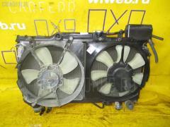 Радиатор ДВС TOYOTA CALDINA ST195G 3S-FE