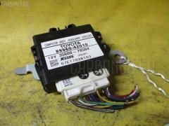 Блок розжига ксенона на Toyota Rav4 ACA36W 89960-42010