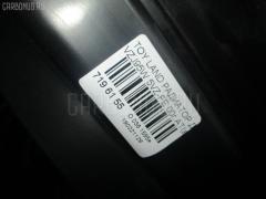 Радиатор ДВС на Toyota Land Cruiser Prado VZJ95W 5VZ-FE Фото 9