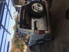 Багажник на Toyota Land Cruiser Prado VZJ95W Фото 13