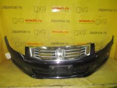 Бампер на Honda Inspire CP3 P5878 71101-TA1-A00ZF, Переднее расположение