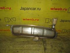 Глушитель на Mazda Demio DJ5AS S5-DPTS S554-40-100B