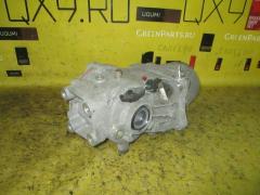 Редуктор на Toyota Rav-4 ACA31W 2AZ-FE 41110-42040, Заднее расположение
