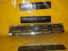 Решетка радиатора Nissan Prairie joy PM11 Фото 1