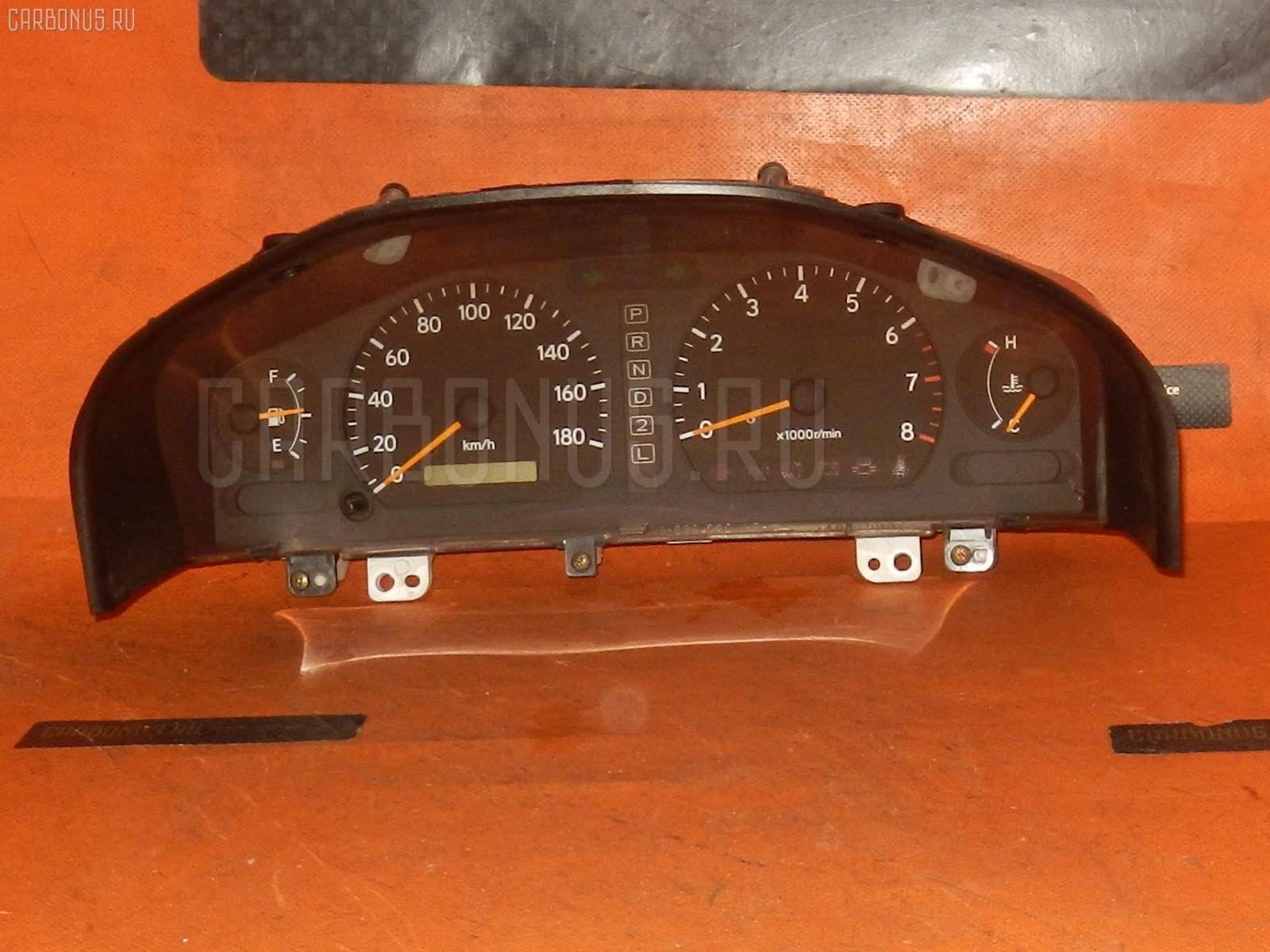 Спидометр TOYOTA VISTA SV40 4S-FE. Фото 9