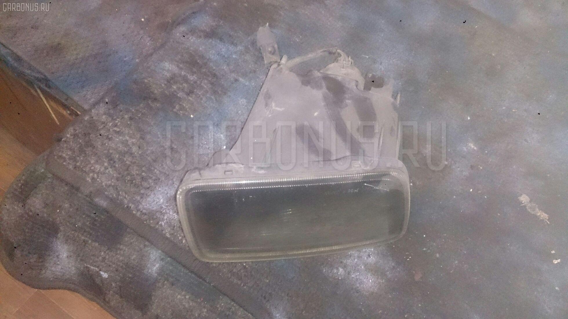 Туманка бамперная Nissan Serena TNC24 Фото 1