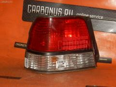 Стоп Toyota Corsa EL51 Фото 2