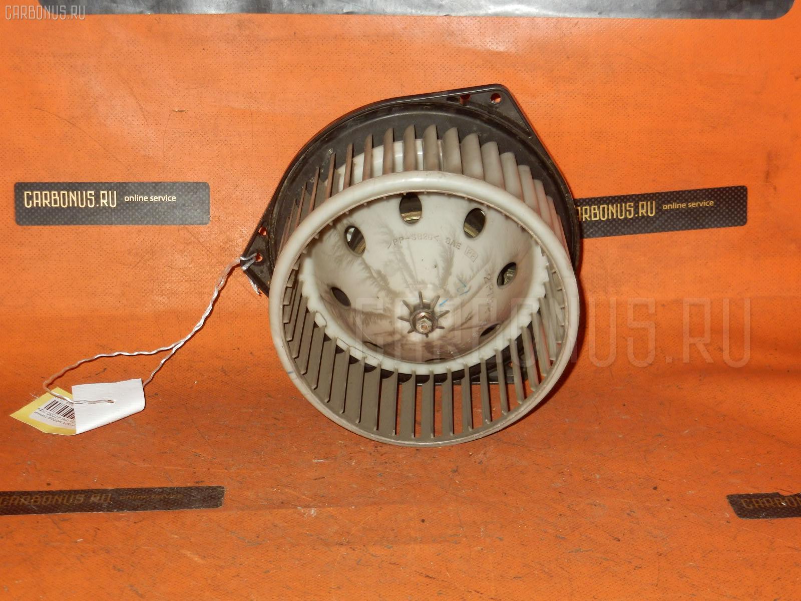 Мотор печки NISSAN CIMA GF50. Фото 4