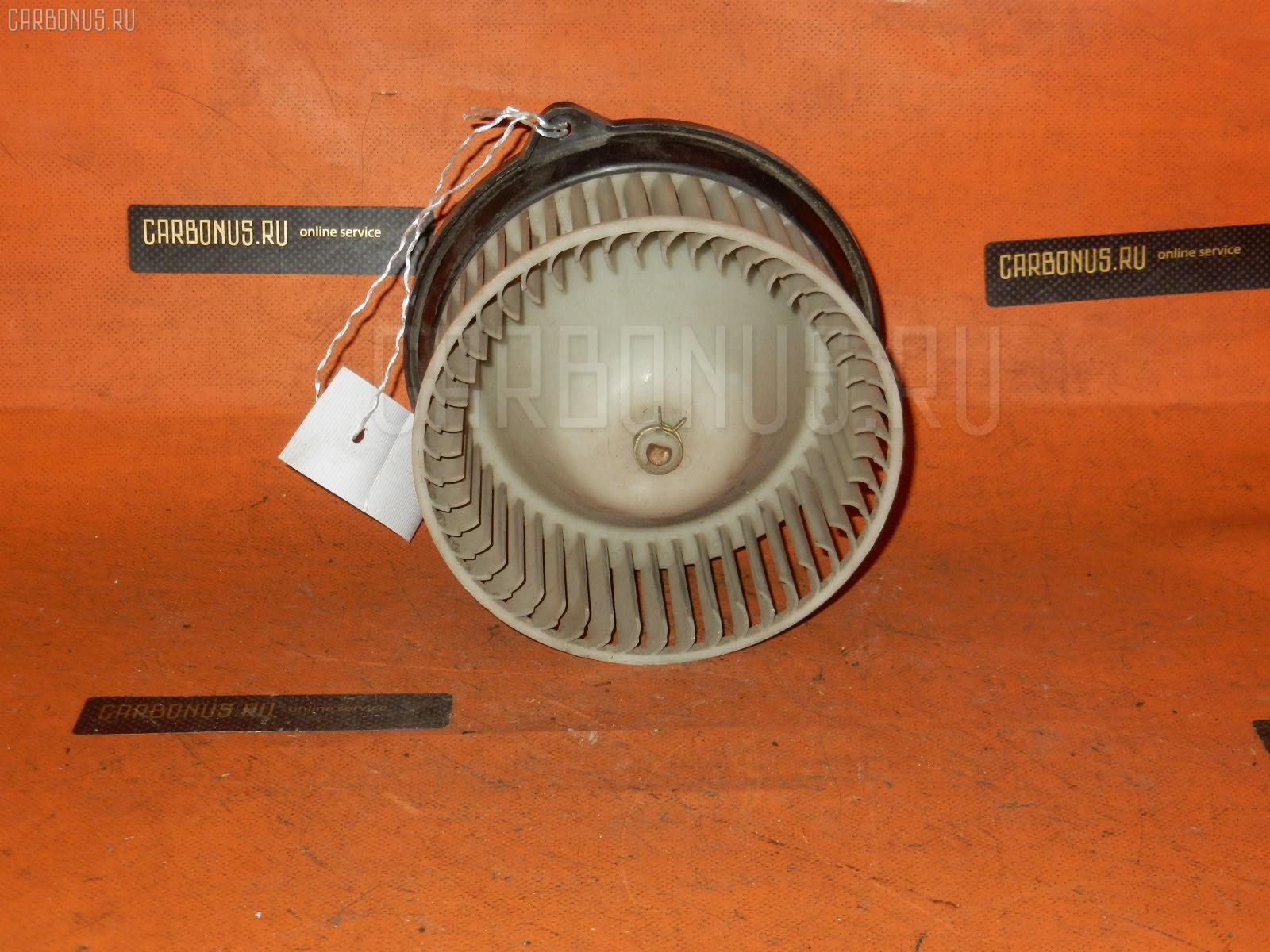 Мотор печки TOYOTA AT170. Фото 3