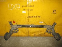 Балка подвески Honda Fit GD3 L15A Фото 3