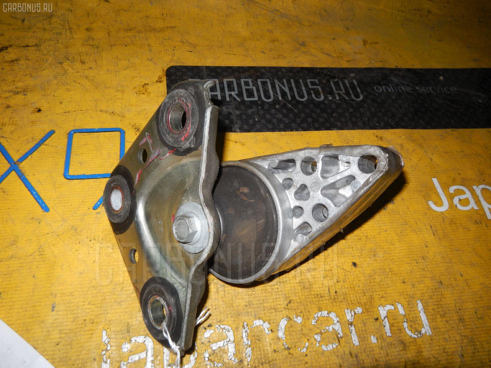 Подушка двигателя MAZDA DEMIO DY3W. Фото 4