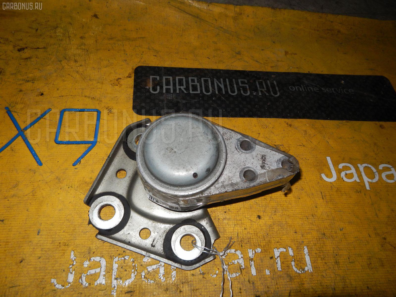 Подушка двигателя MAZDA DEMIO DY3W. Фото 7