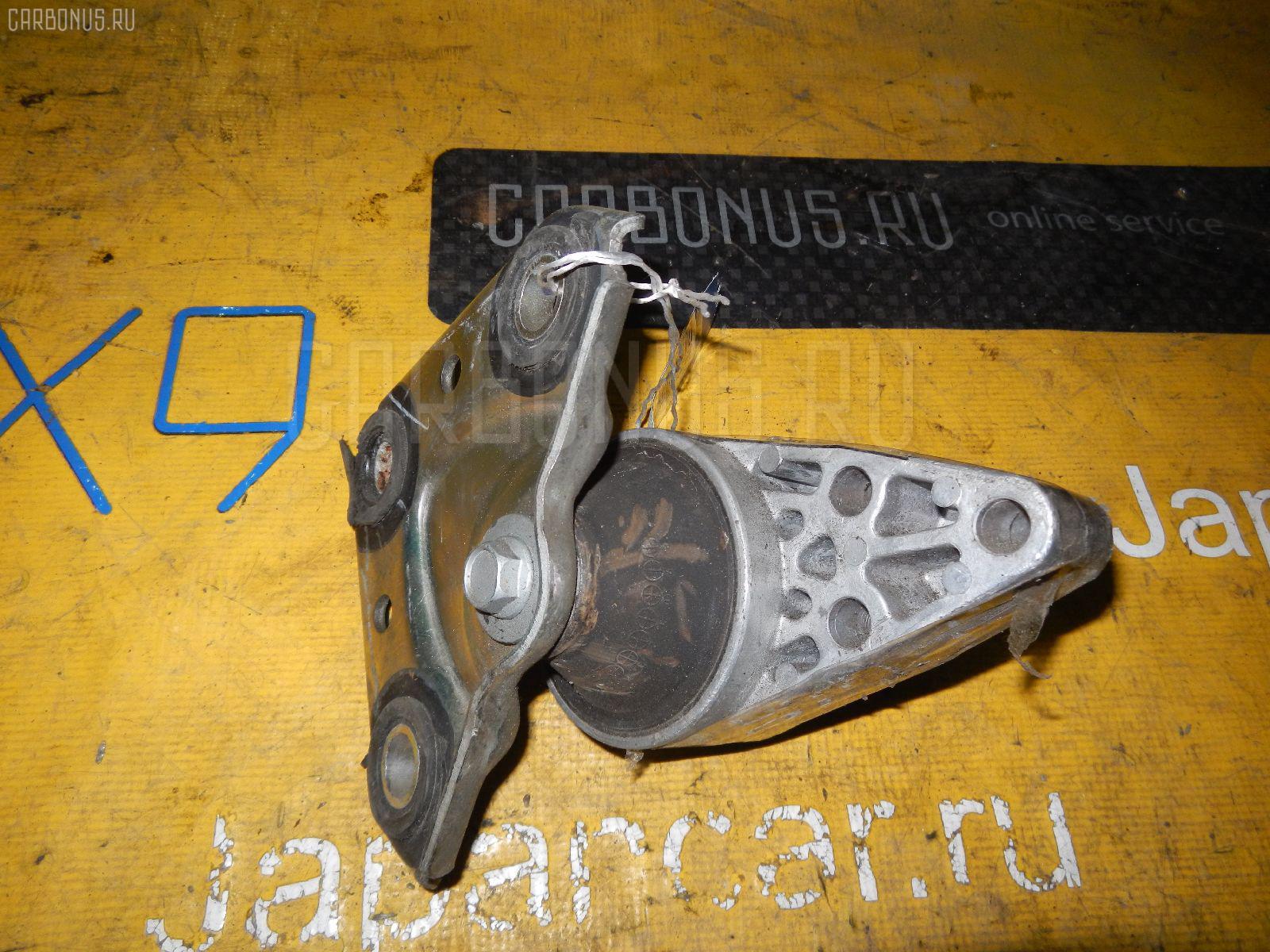 Подушка двигателя MAZDA DEMIO DY3W. Фото 8