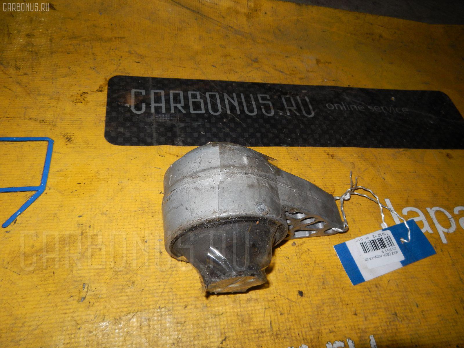 Подушка двигателя MAZDA DEMIO DY3W. Фото 10