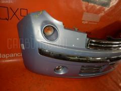 Бампер Nissan March AK12 Фото 2