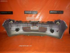 Бампер Nissan March AK12 Фото 3