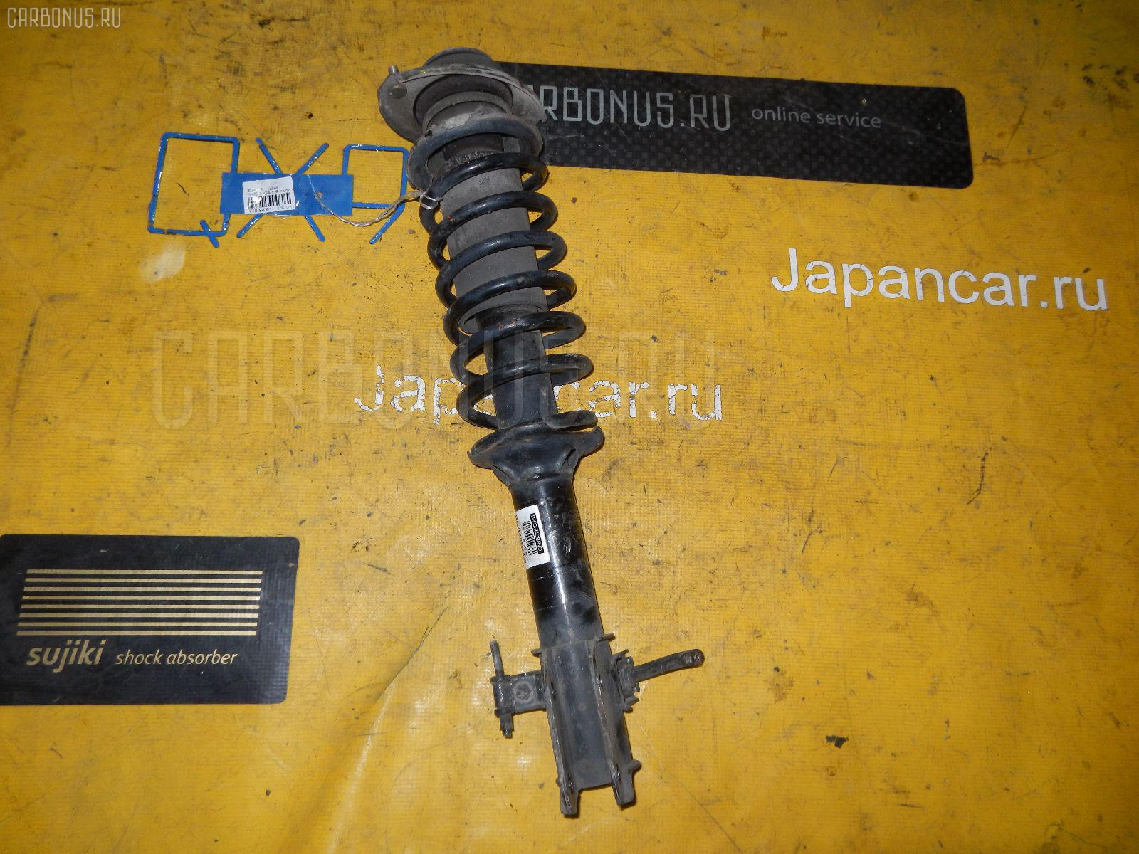 Стойка амортизатора Suzuki Kei HN22S K6A Фото 1