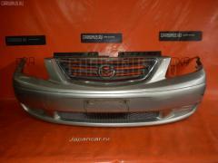 Бампер Mazda Mpv LWEW Фото 1