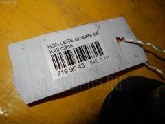 Рулевая рейка HONDA LEGEND KA9 C35A Фото 3