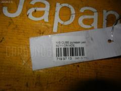 Рулевая рейка Nissan Cube BZ11 CR14DE Фото 2