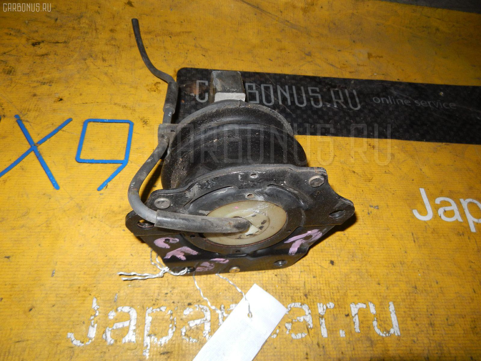 Подушка двигателя HONDA ACCORD CF5 F20B. Фото 2