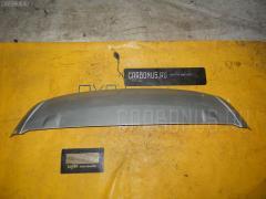 Спойлер Honda Odyssey RA6 Фото 1